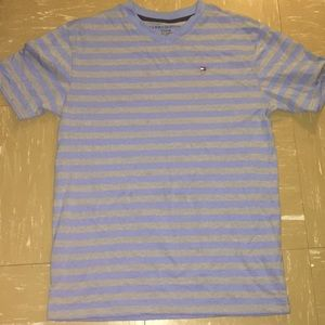 Boy's Tommy Hilfiger Short Sleeved Top